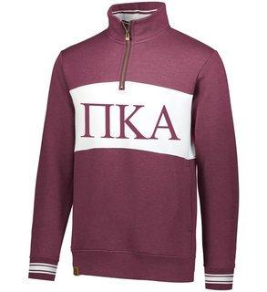 Pi Kappa Alpha Ivy League Pullover