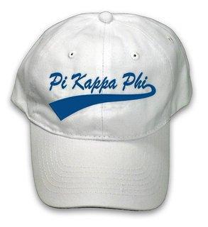 Pi Kappa Phi New Tail Baseball Hat