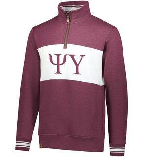 Psi Upsilon Ivy League Pullover