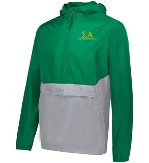 Sigma Alpha Head of The Pack Pullover
