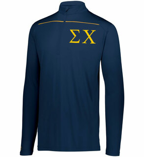 Sigma Chi Defer Pullover