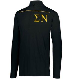Sigma Nu Defer Pullover