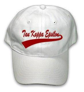 Tau Kappa Epsilon New Tail Baseball Hat