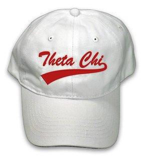 Theta Chi New Tail Baseball Hat