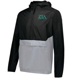 Zeta Tau Alpha Head of The Pack Pullover