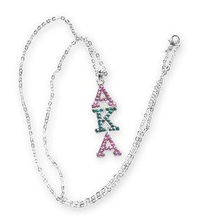 AKA Sparkle Stone Necklace