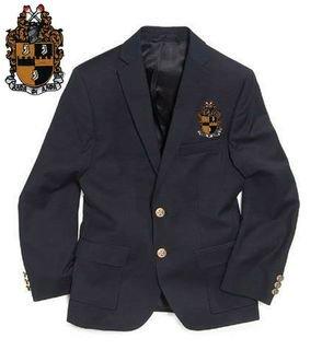 Alpha Phi Alpha Crest - Shield Classic Blazer