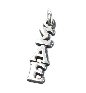 Sigma Alpha Epsilon Jewelry Lavalieres