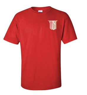 DISCOUNT-Theta Chi Crest - Shield Shirt
