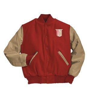 Theta Chi Varsity Crest - Shield Jacket