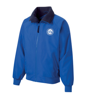 Zeta Phi Beta Since 1920 Challenger Jacket