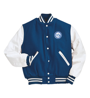 Zeta Phi Beta Varsity Since 1920 Jacket - The Best On The Market!