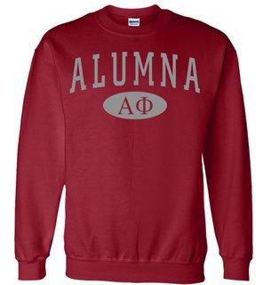 Alpha Phi Alumna Sweatshirt