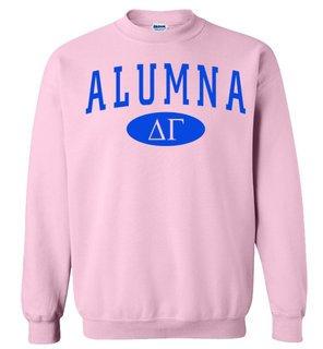 Delta Gamma Alumna Sweatshirt