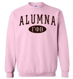 Gamma Phi Beta Alumna Sweatshirt