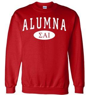 Sigma Alpha Iota Alumna Sweatshirt