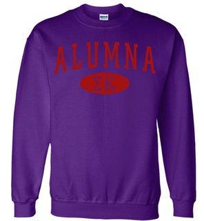 Sigma Kappa Alumna Sweatshirt