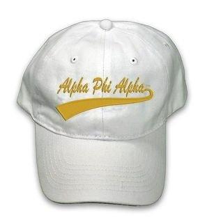 Alpha Phi Alpha New Tail Baseball Hat