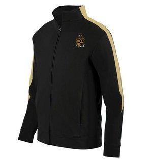 Alpha Phi Alpha Medalist Track Jacket