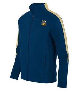 Delta Upsilon Medalist Track Jacket