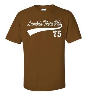 DYO Lambda Theta Phi Tail Shirt