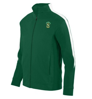 FarmHouse Fraternity Crest - Shield Track Jacket