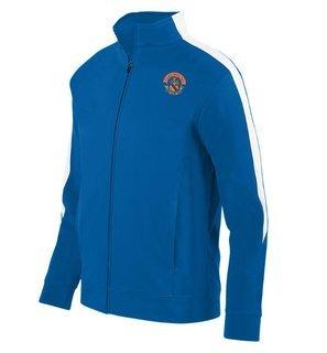 Kappa Delta Rho Medalist Track Jacket