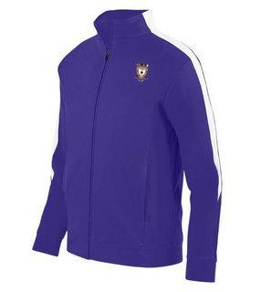 Sigma Alpha Mu Medalist Track Jacket