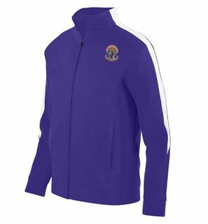 Sigma Pi Medalist Track Jacket