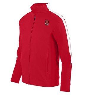 Tau Kappa Epsilon Medalist Track Jacket