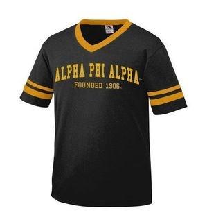 Alpha Phi Alpha Founders Jersey