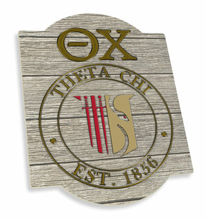 Theta Chi Traditional Sign