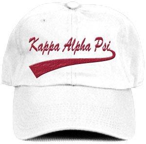 Kappa Alpha Psi Swoosh Hat