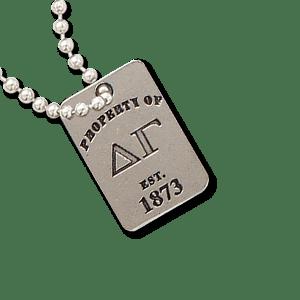 Delta Gamma Property Of Tag