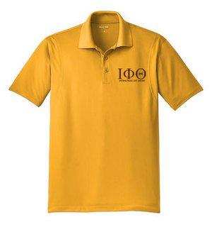 Iota Phi Theta Sports Polo