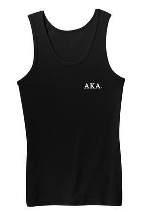 Alpha Kappa Alpha Tank Top