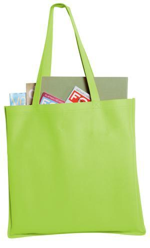 Design Your Own Colored Tote Bag
