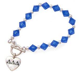 Sorority Jewel Bracelet