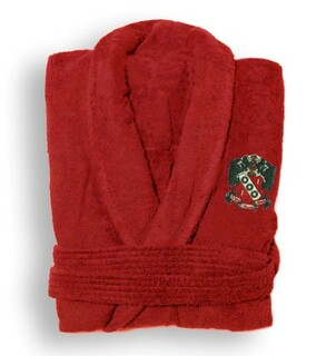 DISCOUNT-Alpha Gamma Delta Bathrobe