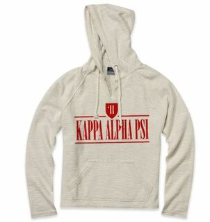 Kappa Alpha Psi Bonfire Baja Hood