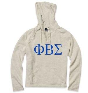 Phi Beta Sigma Bonfire Baja Hood