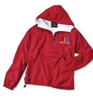 Sigma Iota Alpha Sportswear & Jackets