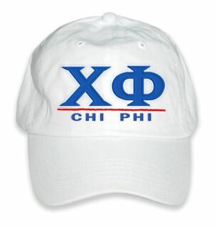 Chi Phi World Famous Line Hat