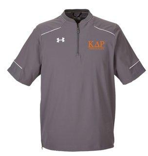 Kappa Delta Rho Under Armour�  Men's Ultimate Short Sleeve Fraternity Windshirt