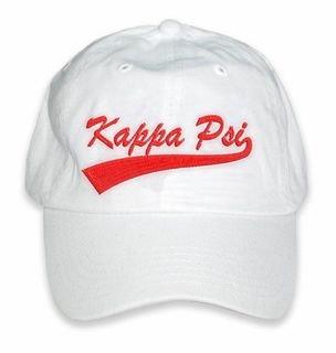 Kappa Psi New Tail Baseball Hat