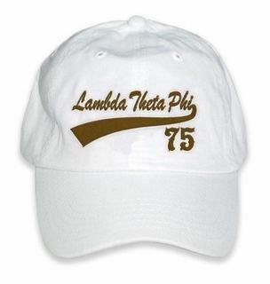 Lambda Theta Phi New Tail Baseball Hat