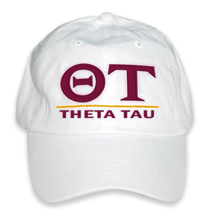 Theta Tau World Famous Line Hat