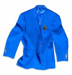 Phi Kappa Sigma Crest - Shield Classic Blazer
