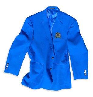 Zeta Beta Tau Crest - Shield Classic Blazer