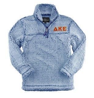 Delta Kappa Epsilon Sherpa Pullover